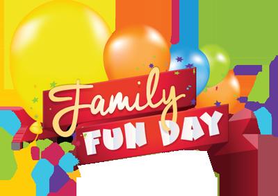 Family Fun Day Logo