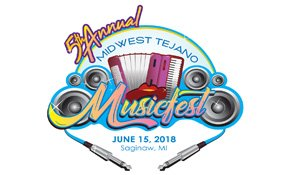 Midwest Tejano Fest 2018 Event Image
