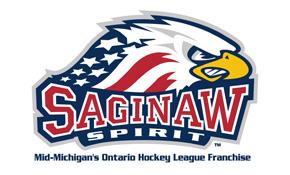 Saginaw Spirit vs. Flint Firebirds