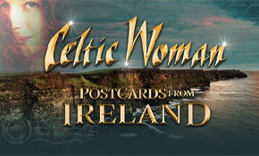 Celtic Woman: Postcards from Ireland